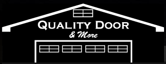 quality door logo
